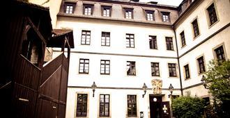 伍茲堡青年旅社 - 符爾茲堡 - 建築