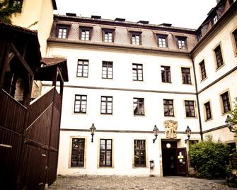 Jugendherberge Würzburg - Würzburg - Gebäude