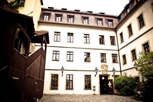 Jugendherberge Würzburg - Wurtzburgo - Edifício