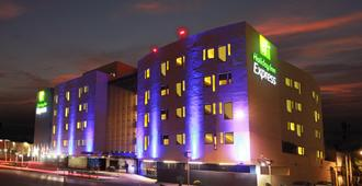 Holiday Inn Express Mexico Aeropuerto - Mexico City - Building