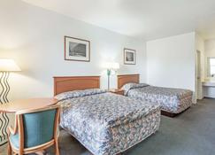 Knights Inn Wendover - Wendover - Chambre