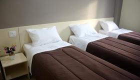 Hotel Portobello - Aparecida - Bedroom