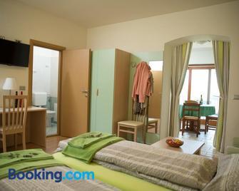 Zoi Apartments - Kozana - Bedroom
