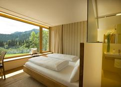 Hotel Alpenrose Ebnit - Dornbirn - Schlafzimmer