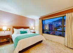 Hotel Obelisco - Santiago de Cali - Habitación
