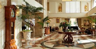 Mediterranean Palace Hotel - Thessaloniki - Reception