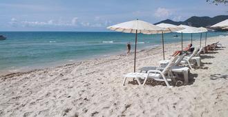 Samui Green Hotel - Ko Samui - Pantai