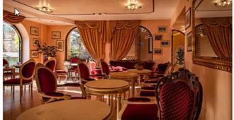 Hotel Louis II - Ciampino