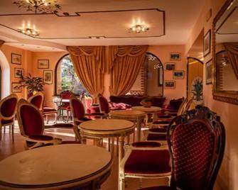 Hotel Louis II - Ciampino - Restaurant