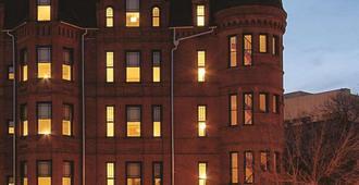 Hotel Brexton - Baltimore - Gebäude