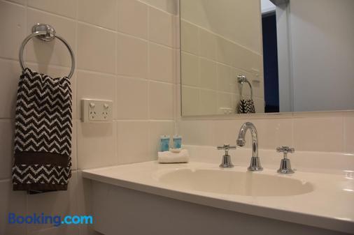 Ballina Homestead Motel - Ballina - Bathroom