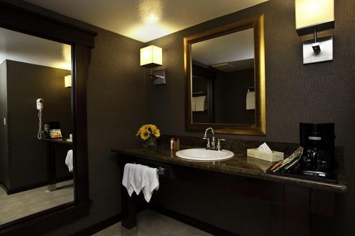Carson Valley Inn - Minden - Bathroom