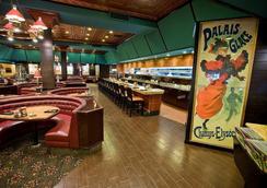 Carson Valley Inn - Minden - Restaurant