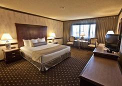 Carson Valley Inn - Minden - Bedroom