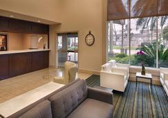 Best Western Plus Downtown Inn & Suites - Χιούστον - Σαλόνι ξενοδοχείου