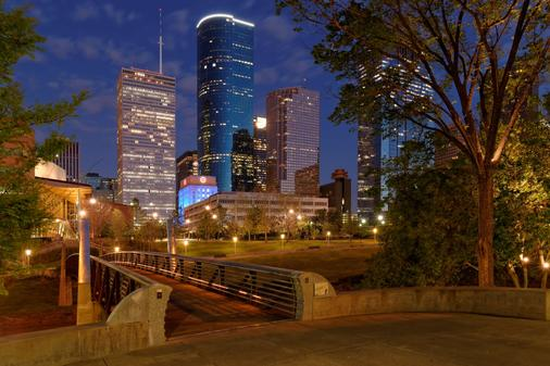 Best Western Plus Downtown Inn & Suites - Houston - Attractions