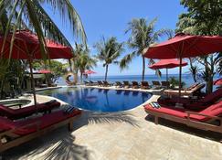 Puri Wirata Dive Resort And Spa - Abang - Pool
