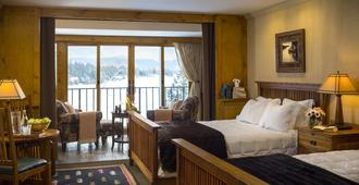 Mirror Lake Inn Resort & Spa - Lake Placid - Habitación