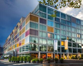 Radisson Blu Hotel, Lucerne - Luzern - Gebäude