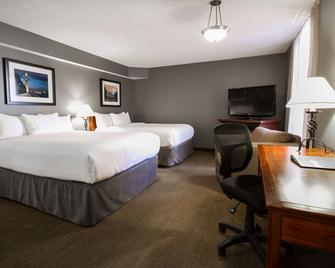 Hotel Faubourg Montreal Downtown Hotel 183492 - Montreal - Schlafzimmer