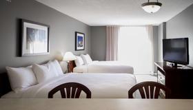Hotel Faubourg Montreal Centre-Ville Downtown - Montréal - Camera da letto