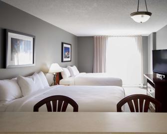 Hotel Faubourg Montreal - Montreal - Quarto