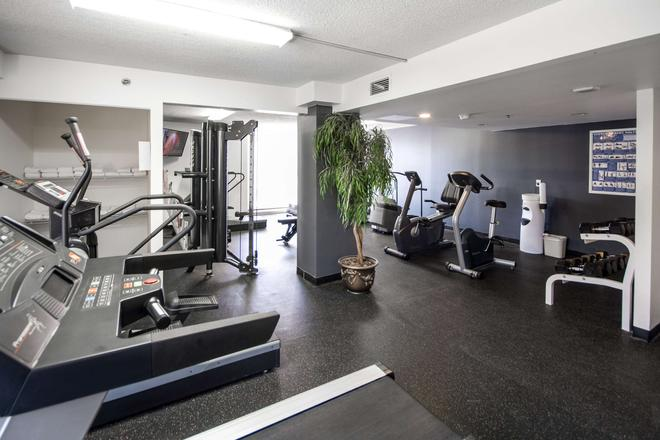 Hotel Faubourg Montreal Downtown - Montreal - Fitnessbereich