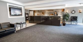 Hotel Faubourg Montreal - Montreal - Resepsjon