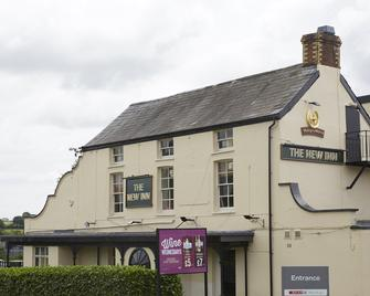 New Inn Hotel By Greene King Inns - Newport - Building