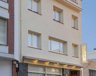 Hotel Àgora - El Port de la Selva - Building