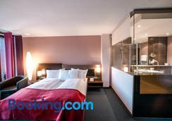 Josl Mountain Lounging Hotel - Obergurgl - Bedroom