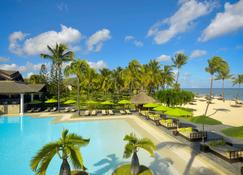 Sofitel Mauritius L'imperial Resort & Spa - Flic en Flac - Pool