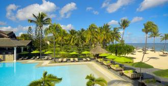 Sofitel Mauritius L'imperial Resort & Spa - Flic en Flac - Pool