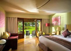 Sofitel Mauritius L'imperial Resort & Spa - Flic en Flac - Slaapkamer