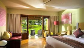 Sofitel Mauritius L'imperial Resort & Spa - Flic en Flac - Κρεβατοκάμαρα