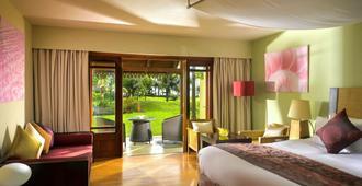 Sofitel Mauritius L'imperial Resort & Spa - Flic en Flac - Makuuhuone