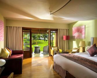 Sofitel Mauritius L'imperial Resort & Spa - Flic en Flac - Schlafzimmer