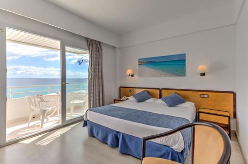 Hotel Voramar - Cala Millor - Κρεβατοκάμαρα