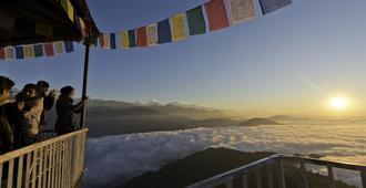 Sarangkot Sherpa Resort - Pokhara