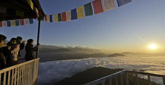 Sarangkot Sherpa Resort - פוחארה
