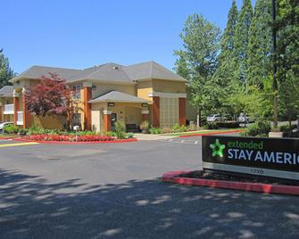Extended Stay America Portland - Tigard - Tigard - Building