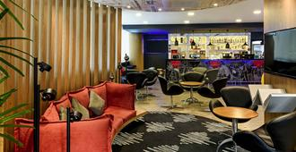 ibis Rio de Janeiro Santos Dumont - Rio de Janeiro - Area lounge