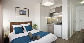 Odalys City Amiens Blamont - Amiens - Habitación