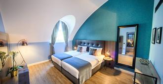 Holiday Inn Lübeck - Lübeck - Phòng ngủ