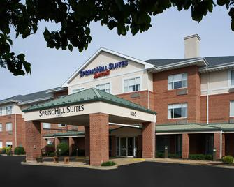 SpringHill Suites by Marriott St. Louis Chesterfield - Chesterfield - Building
