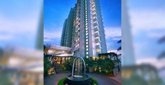 巴里巴板阿斯頓酒店 - 峇里巴板 - 峇里巴板 - 建築