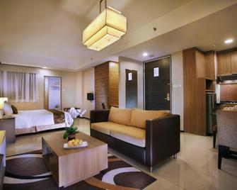 巴里巴板阿斯頓酒店 - 峇里巴板 - 峇里巴板 - 臥室