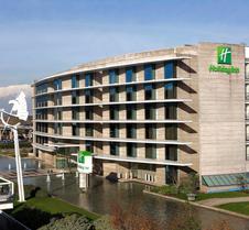 Holiday Inn Santiago - Airport Terminal
