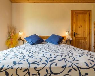 B&B La Marella - Agnone - Bedroom