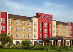 Four Points by Sheraton Moncton - Moncton - Edificio